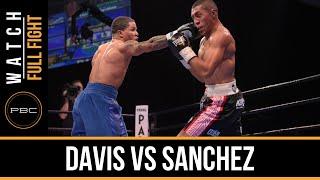 Download Davis vs Sanchez FULL FIGHT: Dec. 18, 2015 - PBC on Spike Video
