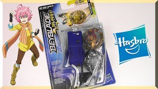 Download ANUBION A2 Unboxing Review Battle   Beyblade Burst Evolution   Hasbro Video
