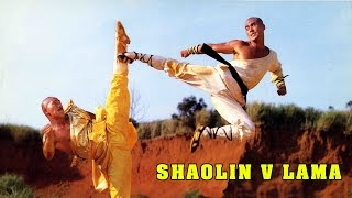 Download Wu Tang Collection - Shaolin vs Lama WIDESCREEN Version Video