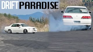 Download Re-Learning how to Drift (RHD) Video