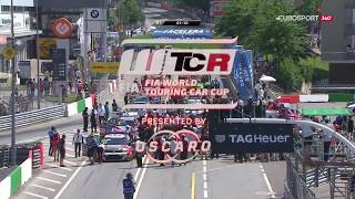 Download WTCR 2018 Vila Real Portugal - Race 1 Video