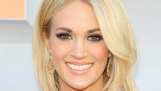 Download Carrie Underwood's Dramatic Transformation Video