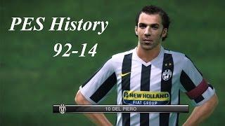 Download Pro Evolution Soccer History: 92-14 (Winning Eleven) Video