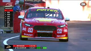 Download Scott McLaughlin completes first 2.03 at Mount Panorama, Bathurst Video