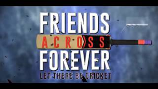 Download Friends Across Forever Video