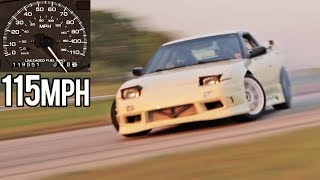 Download My Fastest Drifting EVER - 115MPH Entries Video