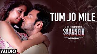 Download TUM HO MERE Full Audio Song | SAANSEIN | Rajneesh Duggal, Sonarika Bhadoria, Hiten Tejwani & Neetha Video