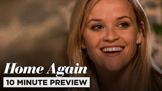 Download Home Again - 10 Minute Preview Video