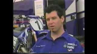 Download Carmichael vs McGrath interview 2001 Video