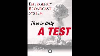 Download Emergency Broadcast System - This is only a test Video