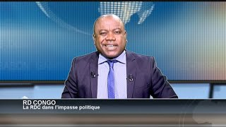 Download POLITITIA - RD Congo: Kinshasa dans l'impasse politique (1/3) Video