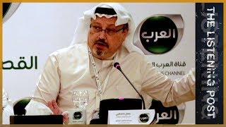 Download The Listening Post - 🇸🇦 Covering the disappearance of Jamal Khashoggi | The Listening Post Video