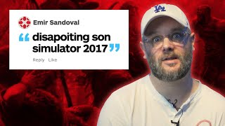 Download God of War's Director Responds to IGN Comments Video