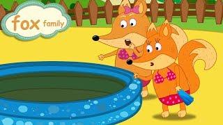 Download Fox Family Сartoon movie for kids #357 Video