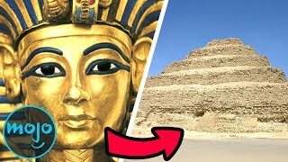 Download Top 10 BIGGEST Secrets & Mysteries of Ancient Egypt Video