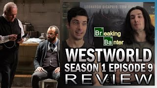Download Westworld: Season 1 Episode 9 ″The Well Tempered Clavier″ Review Video