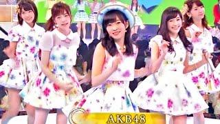 Download 【Full HD 60fps】 AKB48 恋するフォーチュンクッキー (2015.03.09 LIVE) ″Koi suru Fortune Cookie″ Video