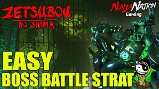 Download ″ZETSUBOU NO SHIMA″ EASY IN DEPTH BOSS BATTLE STRATEGY / GUIDE | CALL OF DUTY: BO3 ZOMBIES Video