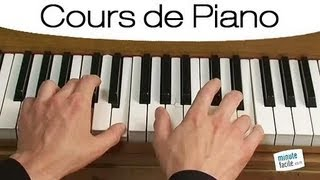 Download Comment jouer le premier prélude de Bach au piano Video