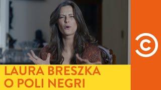 Download DRUNK HISTORY - PÓŁ LITRA HISTORII: Laura Breszka o Poli Negri Video