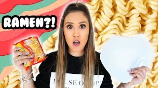 Download Fixing Things with RAMEN NOODLES!!! Does it Work? Video