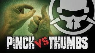 Download Pinching vs Thumbs Video