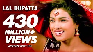 Download Lal Dupatta Full HD Song | Mujhse Shaadi Karogi | Salman Khan, Priyanka Chopra Video