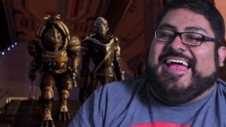 Download Mass Effect: Andromeda Gameplay Game Awards Reaction and Review Video
