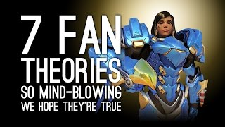 Download 7 Fan Theories So Mind-Blowing We Hope They're True Video