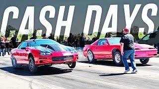 Download KC Street Outlaws - Cash Days 2017 Video