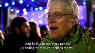 Download Leipzig Festival of Lights 2016: ″Courage – Values – Change″ Video