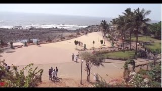 Download Visit To Mumbai(BANDRA) - मुम्बई दर्शन (Salman and Shahrukh's house) Video
