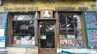 Download Shakespeare and Company - Iconic Bookshop in Paris Video