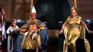 Download The Ten Commandments (1956)   (1/2)   Serpent Video