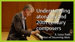 Download Understanding atonality and 20th century composers Video