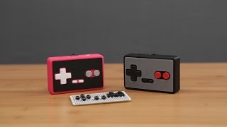 Download DIY Bluetooth Gamepad - 3D Printing Projects Video