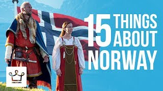 Download 15 Things You Didn't Know About NORWAY Video