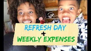 Download Van Life Weekly Routine + Expenses Video