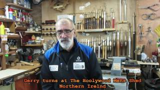 Download Wood Turning - New Series, Lights and a Fix! Video
