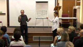 Download Introduction to Teaching Pronunciation Workshop - Adrian Underhill (COMPLETE) Video
