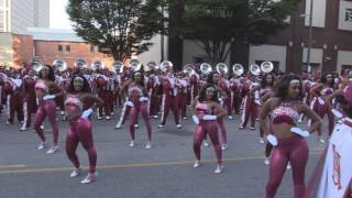 Download 75th Magic City Classic - AAMU (Clips from the Parade) Video