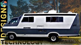 Download 15 VINTAGE CAMPERS THAT WILL TAKE YOU BACK IN TIME Video
