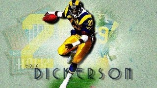 Download Eric Dickerson Highlights Video
