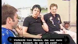 Download Gluecifer - Köln 13.08.1998 (Live & Interview) (TV) feat. Bruce Dickinson Video
