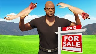 Download Crazy Player Steals My Arms & Sells Them! (GTA RP) Video