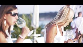 Download White pier, Meduza Exclusive Beach, LifeClass Portorož Video