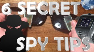 Download 6 Easy Spy Tricks With Household Items Video