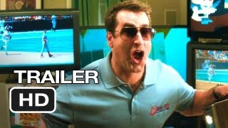 Download Nature Calls Official Trailer #2 (2012) - Johnny Knoxville, Rob Riggle Movie HD Video