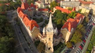 Download Zile superbe de toamna in minunata Timisoara Video