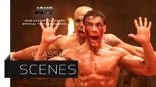 Download Kickboxer // Classic Scene #02 // Jean-Claude Van Damme Video
